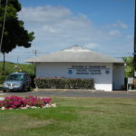 Day_168 : Past Interview Records – PTWC (Pacific Tsunami Warning Center) in Hawaii (1)